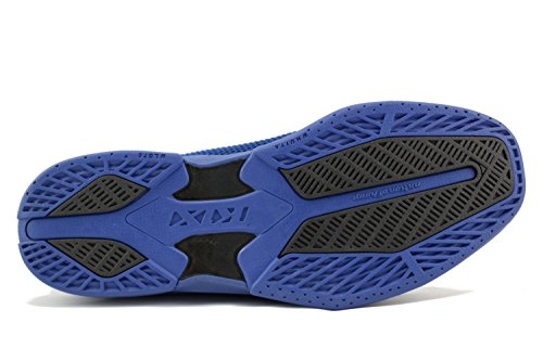 K1X All Net Black Denim Deep Blue