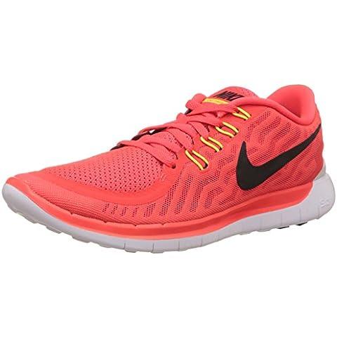 Nike Free 5.0 - Scarpe sportive da Uomo