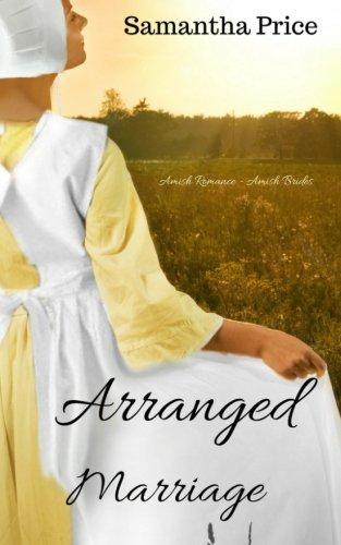 Arranged Marriage Amish Brides Historical Romance Volume 1