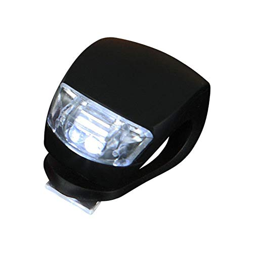 fghfhfgjdfj Bicycle Light Mountain Feux arrières Vélo Night Riding Equipment Accessoires Balance Scooter Lights