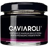Caviaroli Encapsulado de vinagre de Modena IGP - 50 gr