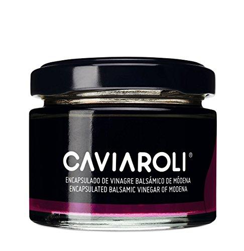 Caviaroli Encapsulado de Vinagre Balsámico de Módena - 50 gr