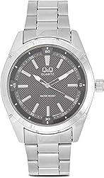 Q&Q Analog watch - For Men