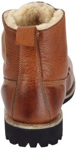 Blackstone Excellent, Boots homme Marron (Amber)
