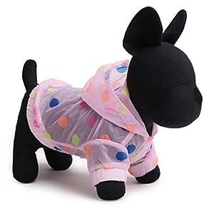 PetObjects Été Vêtements / Vêtements / fournitures pour animaux de compagnie Chien Sun Protection Vêtements / Decorative Animaux / Animaux Vêtements pour animaux personnalisés