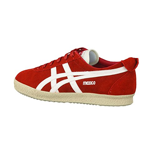 Onitsuka Tiger Mexico Delegation Red Slight White Red / Slight White
