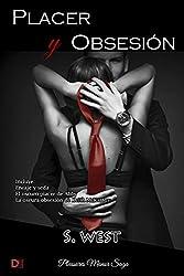 Placer y obsesión (Pleasures Manor nº 1)