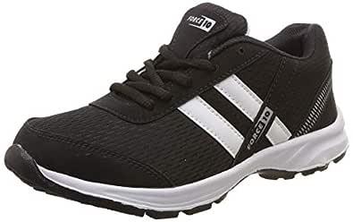 Liberty Force10 Boy's D2-41 Sports Shoes