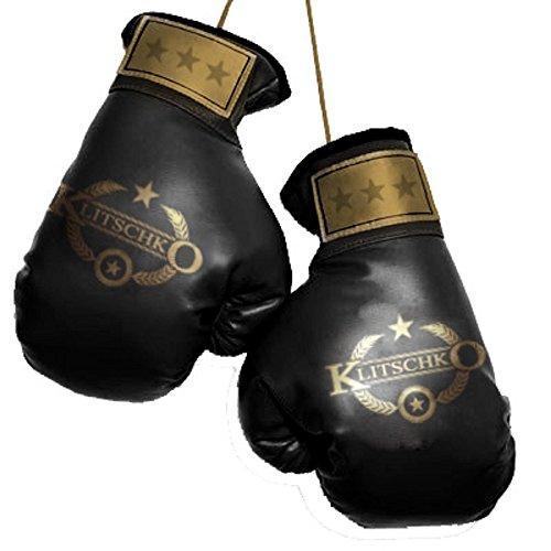 Klitschko Mini Guantoni da boxe (1Coppia)