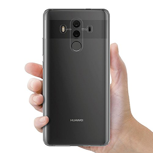 AICEK Cover Huawei Mate 10 PRO, Cover Huawei Mate
