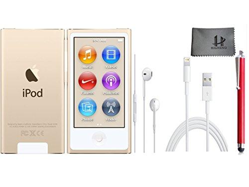 apple-ipod-nano-7g-16gb-gold-extra-zubehor-neues-modell-veroffentlicht-juli-2015-