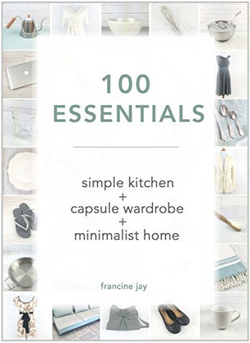 100-Essentials-Simple-Kitchen-Capsule-Wardrobe-Minimalist-Home