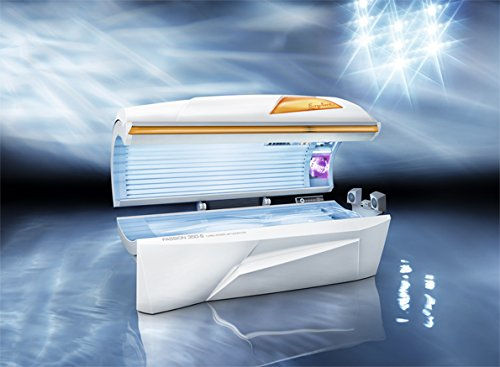 Ergoline Passion 350-S Twin Power (Privat-Solarium)