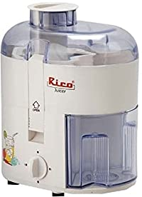 Rico Juicer Electric - Model JE 1401 A