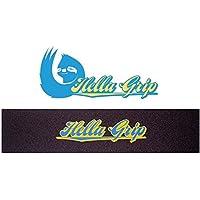 Hella griptape classic 2015 pour trottinette 55,8 cm x 12,7 cm (bleu)