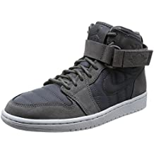 Nike Air Jordan 1 High Strap, Chaussures de Basketball Homme