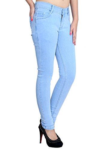 Blinkin-Womens-Slim-Fit-Jeans