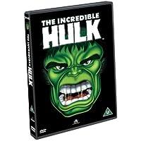 The Incredible Hulk [DVD] by Lou Ferrigno