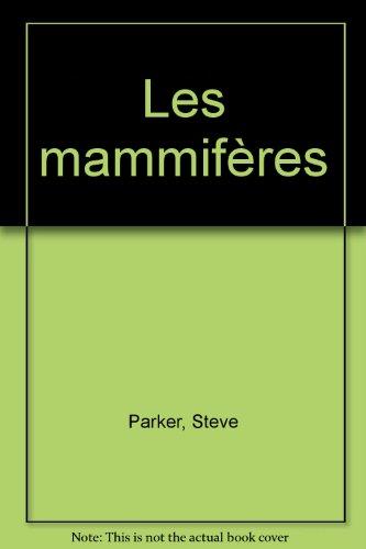 "<a href=""/node/6943"">Les Mammifères</a>"