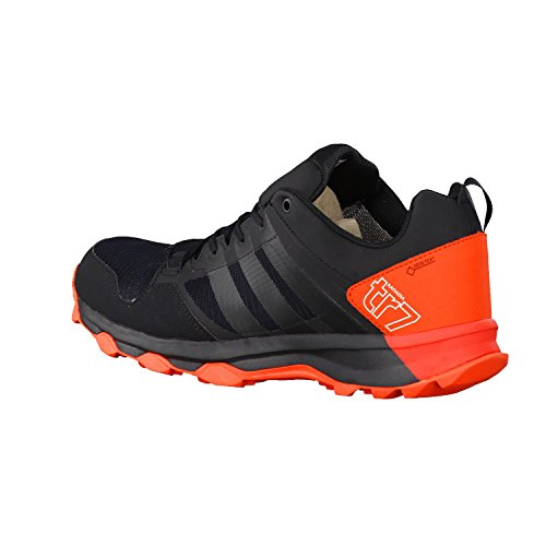 adidas Kanadia 7 Tr Gtx, Chaussures de Trail Homme Noir