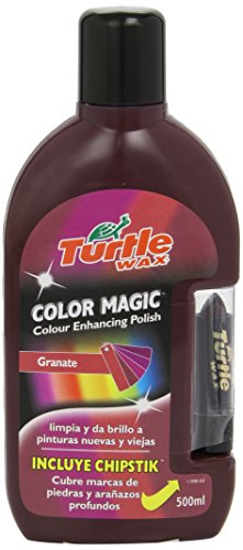 turtle-wax-fg4928-color-magic-plus-cera-con-lapiz-tapa-aranazos-color-rojo-oscuro