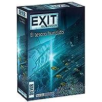 Devir - Exit 7: El Tesoro Hundido - Castellano
