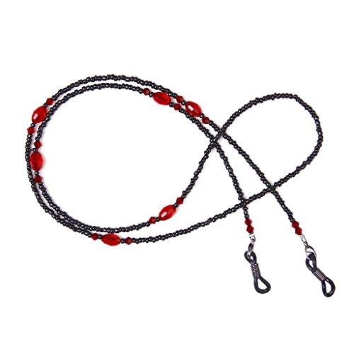Brillenketten Brilleschnur Lesebrillen Brillen Brillenband Perlenkette