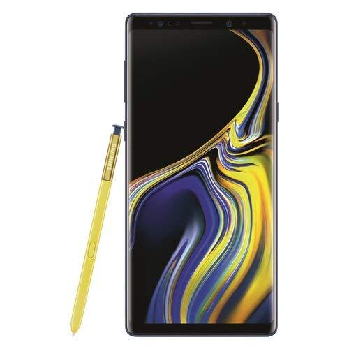 Samsung N960 Galaxy Note 9 Smartphone da 512 GB Marchio Tim, Blu [Italia]