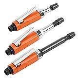 EBTOOLS Smerigliatrice pneumatica, smerigliatrici pneumatiche Utensile per smerigliatura per tamponi...
