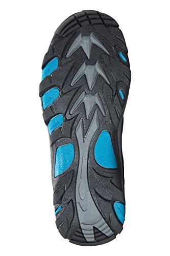 Mountain Warehouse Scarpe impermeabili Rapid da donna Verde-blu