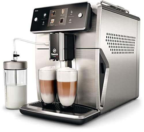 Saeco SM7785/00 Xelsis Kaffeevollautomat Edelstahl