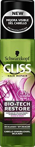 Gliss - Acondicionador Express Biotech - 200ml