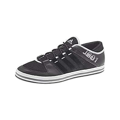 ADIDAS Sailing - Chaussures Bateau JB01 - Gris Sombre, 40