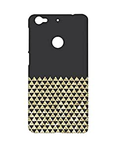 Crackndeal Back Cover for LeTv Le 1s::LeEco Le 1s