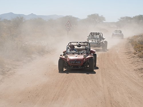 The Beach (Buggy) Boys – Namibia Special Part 2