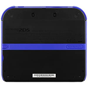 Nintendo Handheld Console 2DS