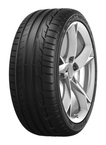 Dunlop sport maxx rt ao xl mfs - 215/40/r17 87w - c/a/68 - pneumatico estivos
