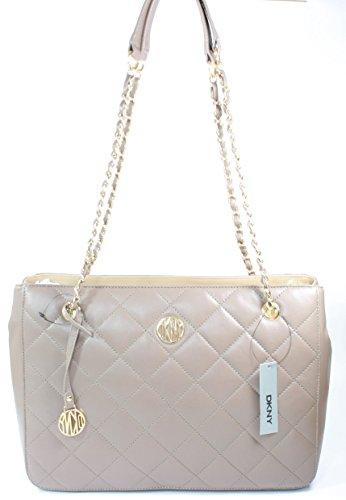 dkny-donna-karan-beige-quilted-leather-shoulder-bag-rrp-335