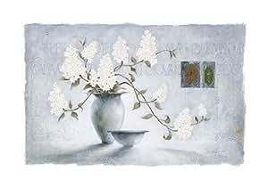 Eurographics cA1125 claudia ancilotti, carmen 30 x 40 cm-impression de qualité supérieure-motif nature morte