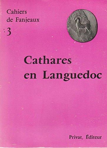 Cathares en Languedoc - Fanjeaux N3 - Nlle Édition