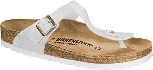 BIRKENSTOCK Sales GmbH Gizeh BS[Zehensteg] Größe 42 Animal Fascination O