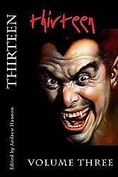 Thirteen Volume Three: 3
