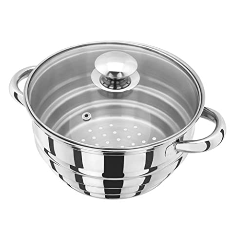 Judge Multi Steamer Insert, Silver, 16-20 cm