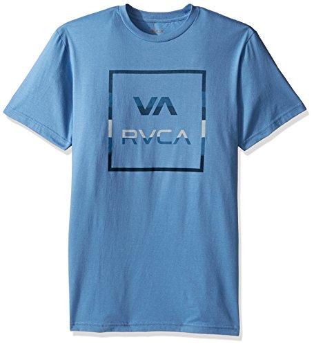 rvca-mens-stringer-all-the-way-tee-aruba-blue-small