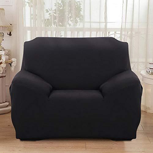 NIBESSER Sofabezug elastische Stretch Sofaüberwurf Sofa Couch Sessel Husse Bezug Decke Sofabezüge 1/2/ 3/4 Sitzer
