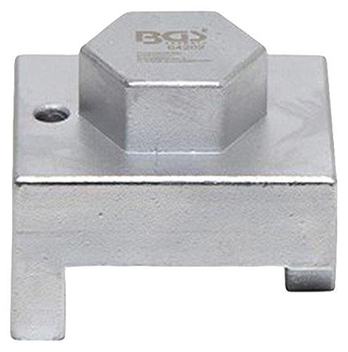BGS 64202 CNG Flaschenventil-Schlüssel für Opel Zafira I