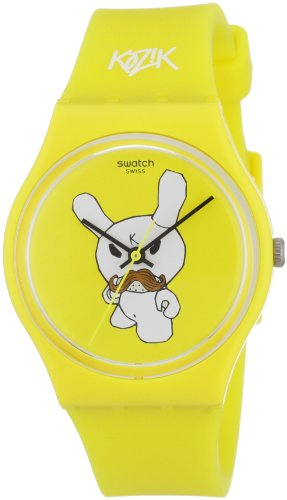 kidrobot for Swatch GJ130 - Orologio unisex