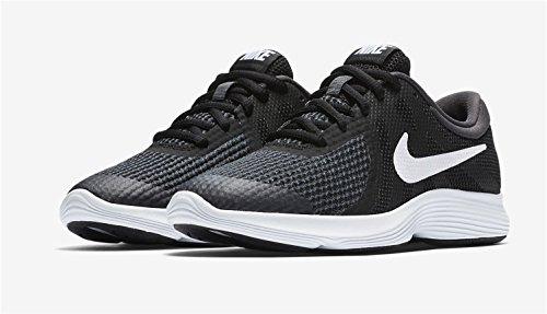 Nike 819413 001 Jungen Schnürhalbschuh, Größe 38.0 (Nike Jungen Turnschuhe Größe 3)