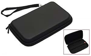 Navi Hardcase Tasche für das Garmin Nüvi 66LMT Premium Traffic Navigationsgerät - (15,4 cm (6 Zoll)