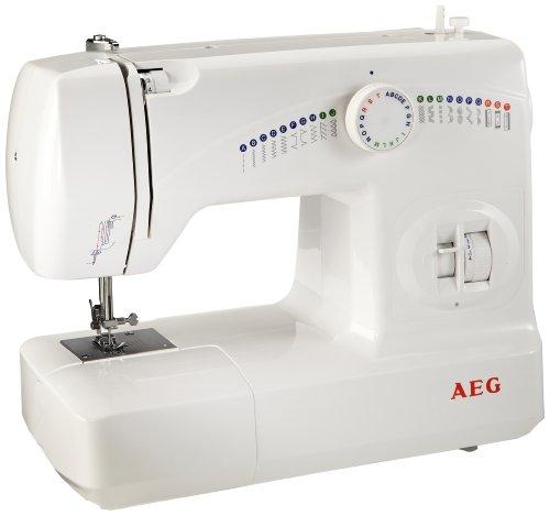 AEG 210 Nähmaschine